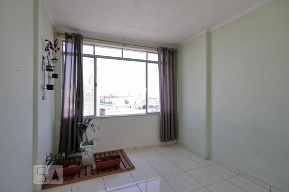 Apartamento Para Aluguel - Centro, 2 Quartos, 55 - 893035550