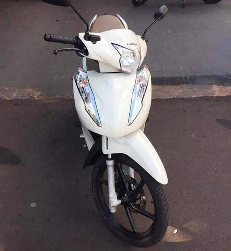 Honda Biz-125