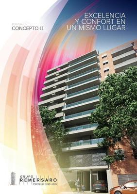 Piso Exclusivo - Paraguay 2170 - 3 Dormitorios Piso 2 Con Patio