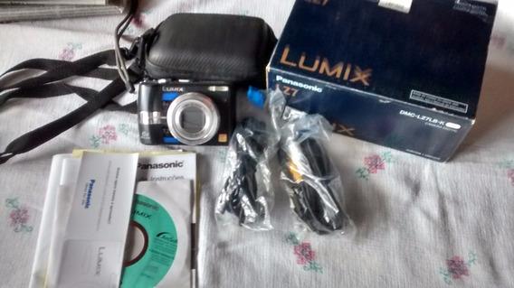 Camera Fotografica Lumix