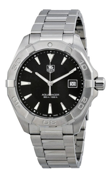 Relógio Tag Heuer Aquaracer Way1110 - Original - 300 Mts