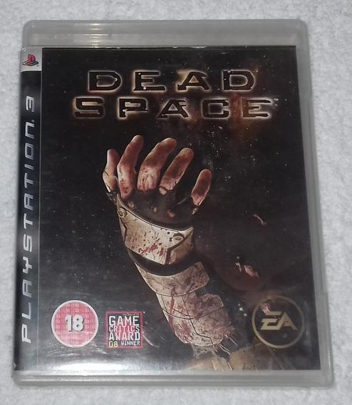 Dead Space Ps3 ** Frete Grátis Leia