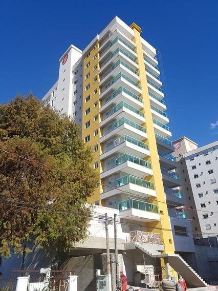 Apartamento Em Itoupava Norte, Blumenau/sc De 78m² 2 Quartos À Venda Por R$ 350.000,00 - Ap466256