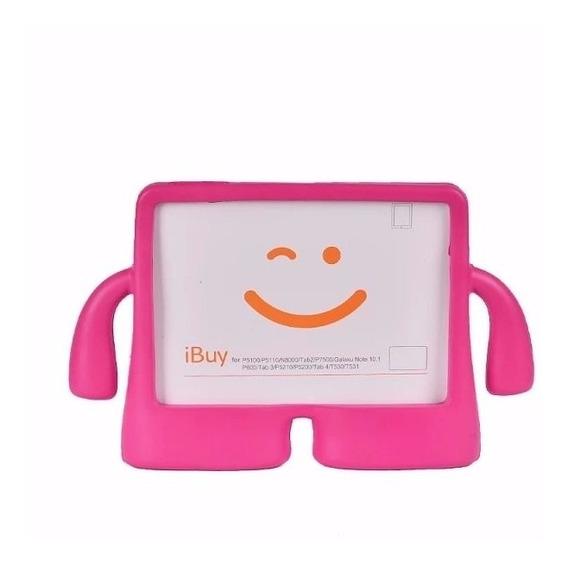 Capa Tablet Samsung Galaxy Tab 4 10.1 T530 Infantil Impacto