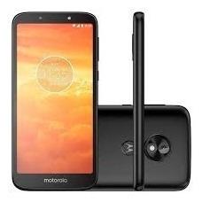 Celular Motorola Moto E5 Play Negro 16gb