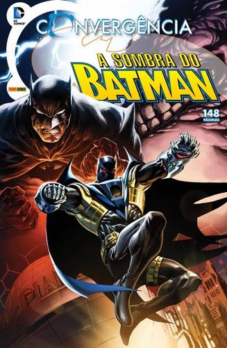 Convergência - A Sombra Do Batman