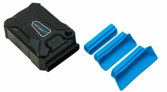 Notebook Cooler Gamer Externo 7.5cm Para Notebook Samsung