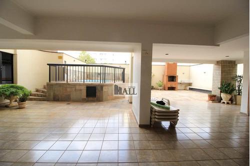Imagem 1 de 4 de Apartamento À Venda Edificio Topazio Com 3 Quartos E 107m² - V8439