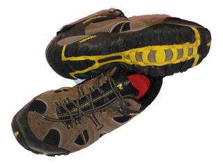 Merrell Tenis Caballero 29.5cm Air Cushion Hiking, Trekking