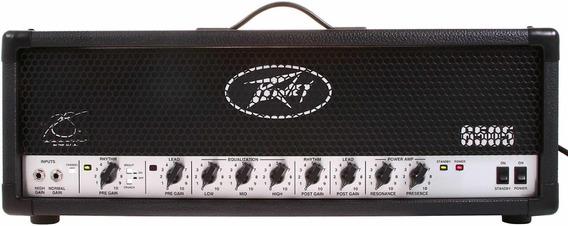 Cabeçote Peavey 6505 Van Halen 120w