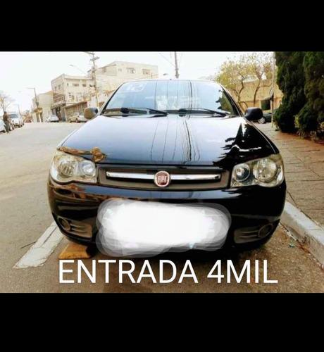 Imagem 1 de 4 de Fiat Palio 1.0 Economy