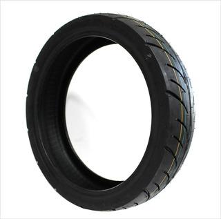 Llanta Mmg Tires 100/60-12 P132 6 Capas No Usa Camara