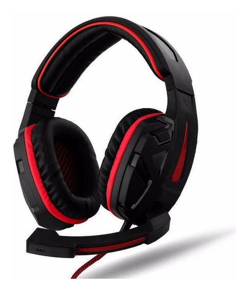 Headset Gamer 7.1 Surround Xfire - Tecdrive Valkyrie