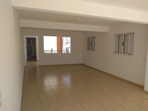 Sobrado Em Santana, São Paulo/sp De 165m² 5 Quartos À Venda Por R$ 840.000,00 - So573014