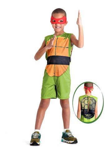 Fant Tart Ninja Super Pop Raphael