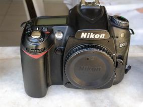 Kit Nikon D90 + Nikon Dx 18-105 F3.5-5.6g + Youngnuo 35mm F2