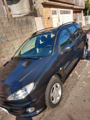 Peugeot 206 2008 1.4 Moonlight Flex 5p