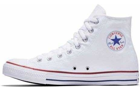 Tênis Converse All Star Chuck Taylor Cano Alto P/entrega!
