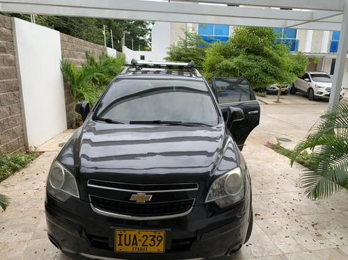 Chevrolet Captiva 2011 3.0 Sport 4x4