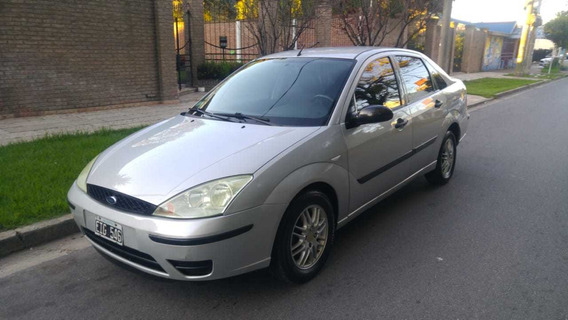 Ford Focus 2.0 Edge 2004