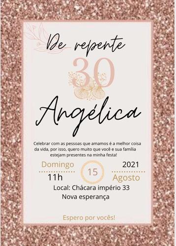Imagem 1 de 5 de Convites Virtual