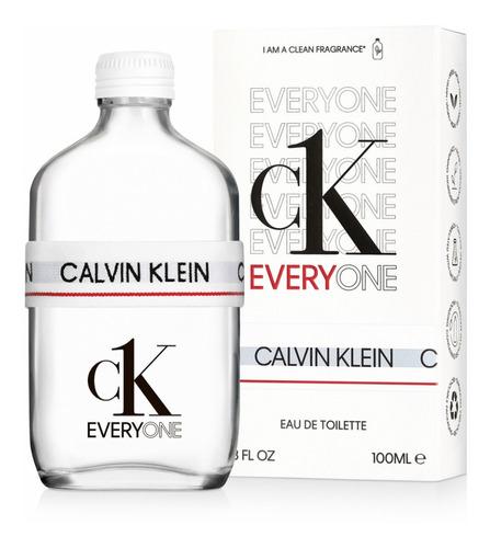 Perfume X100ml Everyone Calvin Klein