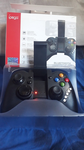 Controller Via Bluetooth