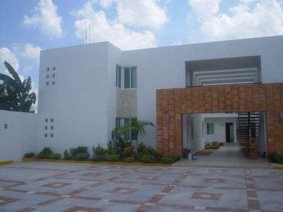 Departamento Renta Villas Del Sol, Mérida Yucatán