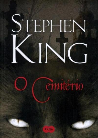 Cemiterio, O - 2ª Ed