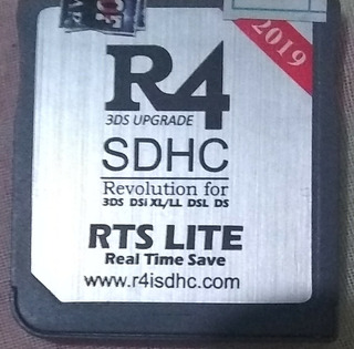 R4 2019 Ds Lite Dsi Nintendo Ds 200 Juegos 230mil Bs