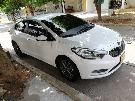 Kia Cerato Pro 2014
