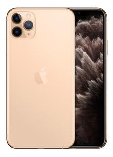 iPhone 11 Pro Max 256gb Dourado