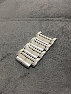 Elo Pulseira Bracelete Bulova 96b013 Frete Grátis