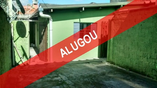 Aluguel Casa De Alvenaria Embu Das Artes Brasil - R6-a