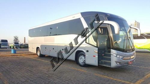 Imagem 1 de 7 de Marcopolo Paradiso G7 1200 2010 Scania K340 42 LG Rd-ref 688