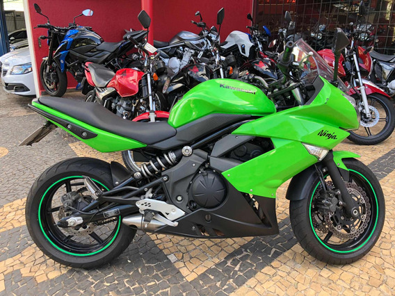 Kawasaki Abs