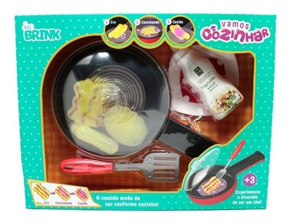 Frigideira Vamos Cozinhar 936800 Belfix