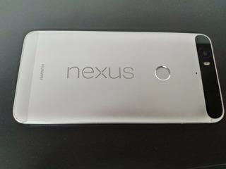 Nexus 6p 3/64gb. Leia Descrição! Sem Trocas!