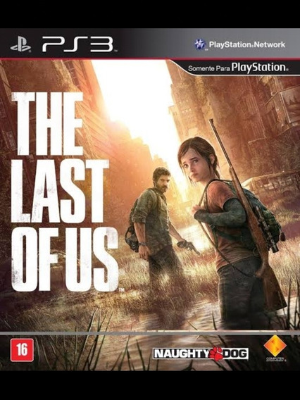 The Last Of Us Ps3 Midoa Digital Leia A Descrição Jogo Top