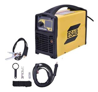 Maquina De Corte Plasma 12mm - Handyplasma 35i Esab