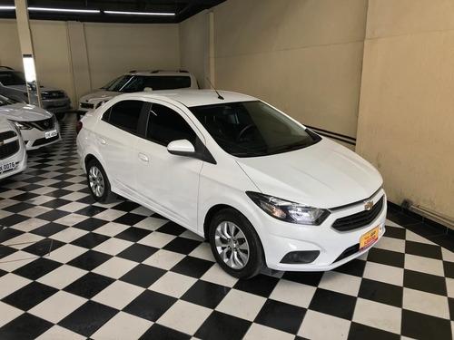 Chevrolet Prisma 1.4 At Lt  Branca 2018/2018 Flex Aut