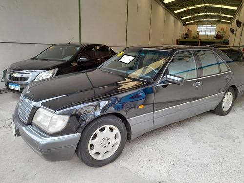 Mercedes S 320 1995