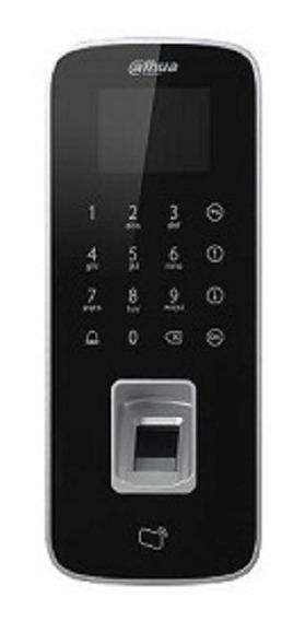 Control De Accesos Huella/clave/codigo Dahua (asi1212d)