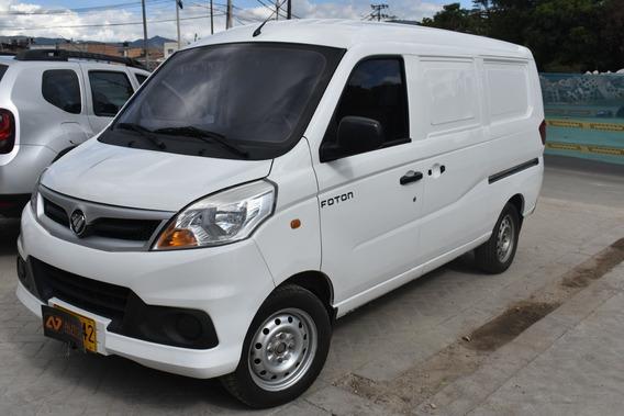 Foton Bj50 Minivan 1.2 A.a