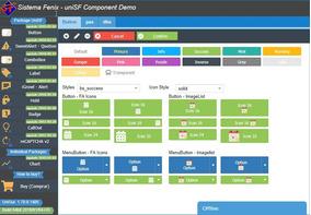 Unisf Componentes Para Unigui Versão 04/2019 +++ Oficial +++