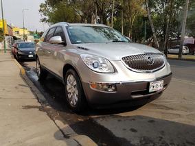 Buick Enclave 2012 Cxl Awd At Piel Dvd 7psj Qc Acepto Auto