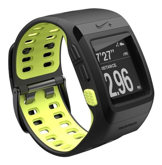 Relógio Nike Sportwhatch + Cinta Polar