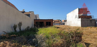 Terreno À Venda, 150 M² - Jardim Boer I - Americana/sp - Te0425