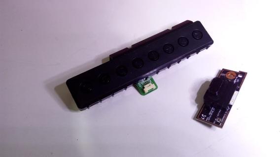 Sensor E Teclado Lg 47lw5700