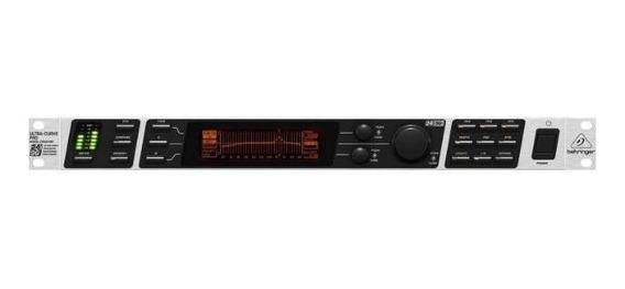 Equalizador Ultracurve Pro Deq2496 Estéreo - Behringer
